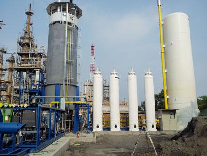 Customized Quality - Caloric Anlagenbau GmbH