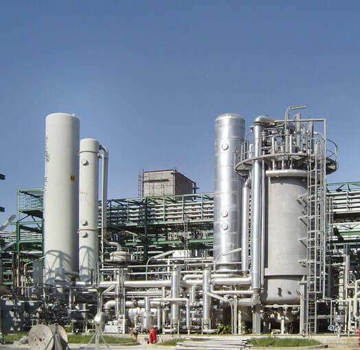CO Erzeugungsanlagen - Caloric Anlagenbau GmbH