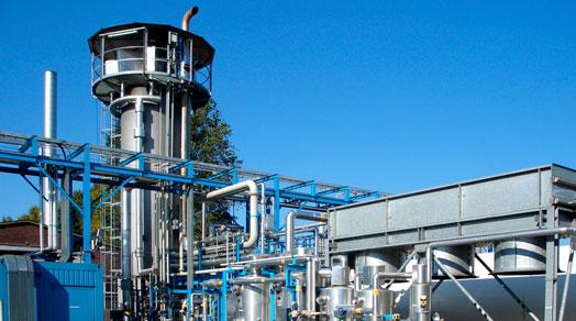 Hydrogen Generation Plants Caloric Anlagenbau Gmbh