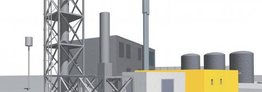 Projekte - Caloric Anlagenbau GmbH